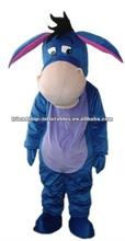 New Eeyore mascot costume