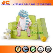 Comfortable Foam Baby Sofa Chair