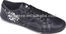 men leather flat casual shoe wenzhou