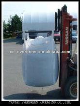 polypropylene jumbo bags/pp super sacks/PP bulk bags 1 tonne