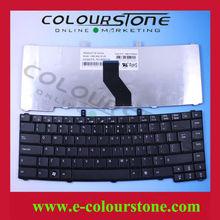 US Laptop Black Keyboard For Acer Extensa 5220 4120 4320 4620 5210 5310 5630 5710 7320 Series Keyboard NSK-AG1D US