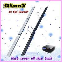 DSunY moonlight/daylight for led lighting system 6 feet best reef aquarium led lighting