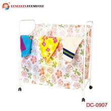 supreme triple laundry sorter DC-0907