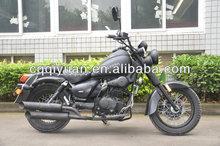 150cc/200cc Zongshen Engine China Cheap Cruiser Chopper Motorcycle