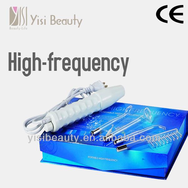 Facial frequency high machine