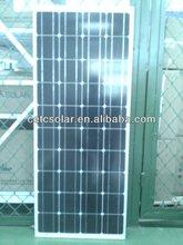 Monocrystalline Solar Panel 300W fire test class c
