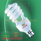 Energy Efficient 20W 40W Cixing Lamp Half Spiral Energy Saving & Fluorescent