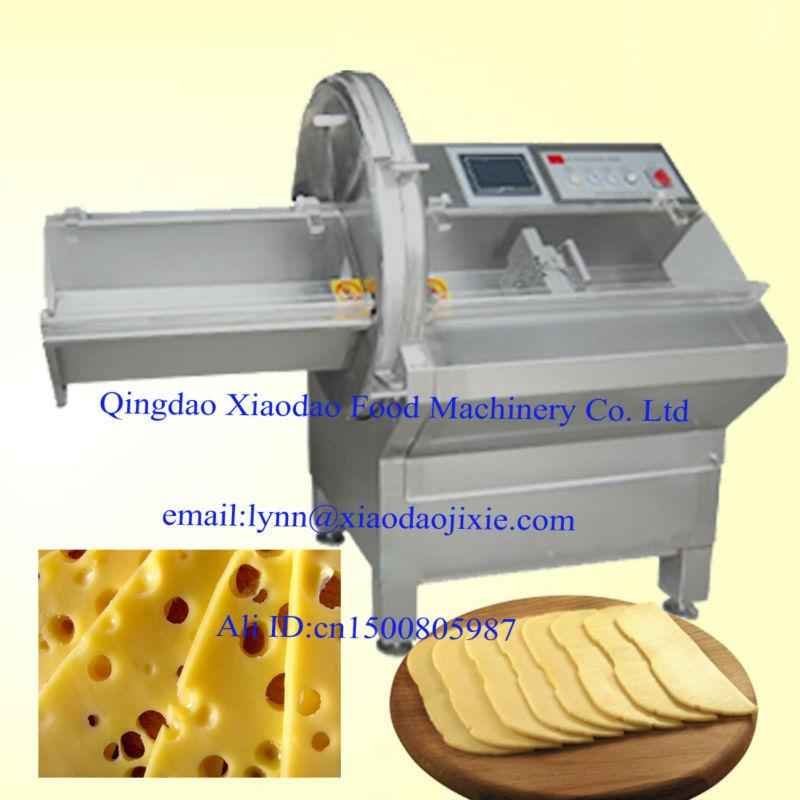 sausage slicer machine