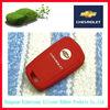 High quality flip remote key case for Chevrolet remote key