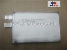 3.7V 4000mAh Batteries single lipo cell for SKME LPCS656092