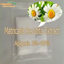High Quality Chamomile Extract 1.2% Apigenin