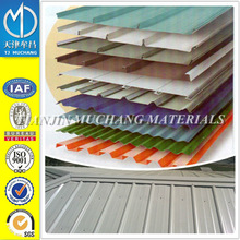 Best Quality Metal Roofing For Building
