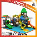 مصنع متنزه الألعاب للأطفال