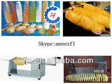 Home using potato spiral cutter/0086_13782855727