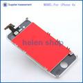 para iphone 4s lcd al por mayor accesorios del teléfono celular