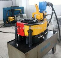 Hydraulic tubing power tong