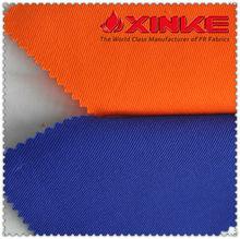 wholesale cotton FR fabric
