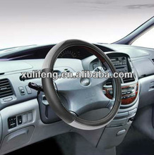 NEW PU Steering wheel cover