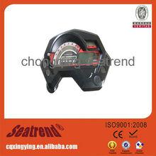 12V LCD digital motorcycle meter for Yamaha motorcycle