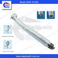 E- generador led dental de alta velocidad de la pieza de mano dentales de suministro