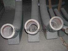 Ceramic-Lined Composite Steel Pipe