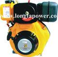 la aprobación del ce 7hp motor de gasolina