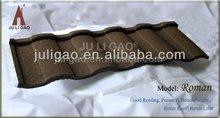 Lightweight Galvanized Iron Metal Sheet/Glazed steel roof tile