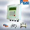 TUF-2000 ultrasonic liquid flow meter (clamp on)