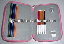 EVA pencil bag/ pen bag /pencil case for boys