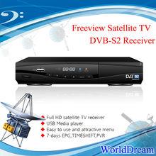 Good ! cheapest free to air dvb s2 set top box