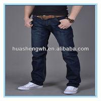 fashion new style cotton pantalones+cortos+de+jean+para+hombres