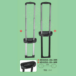 luggage trolley handle suitcase parts travel bag parts