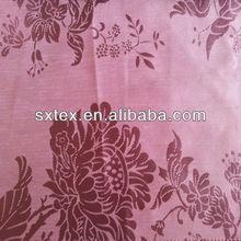tradizionale floreale jacquard design tende blackout per tende per esterni