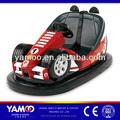 Manège de bonne qualité à bas prix des voitures électriques, go kart, modèle de voiture de sport à vendre