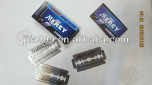 stainless steel double edge razor blades Guangzhou city