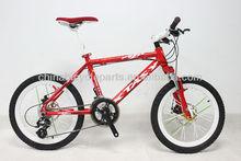 X-TASY 27SP 20 Inch Mountain Bikes For Kids 3H-SHARK 2.0
