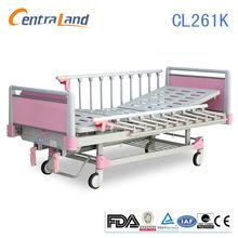 Double Crank Manual Children Bed (Type II)