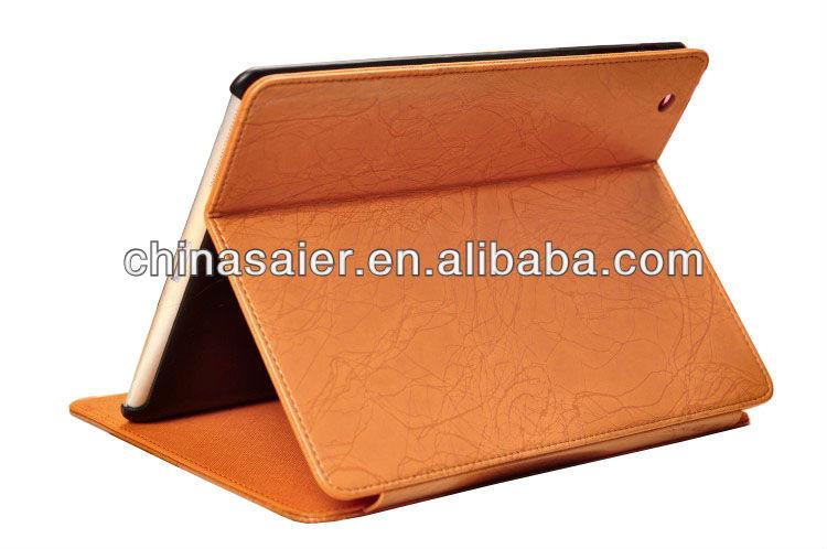 étui en cuir pour ipad cas 2, pour ipad étui en cuir