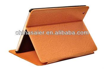 leather case for ipad 2 case, for ipad 2 leather case
