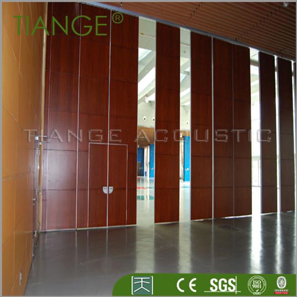Soundproof Top Hanging Sliding Door System View Hanging Sliding Door