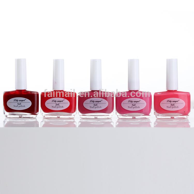 2013 Wholesale Shellac Nail Polish, UV Gel Nail Polish Easy to Soak