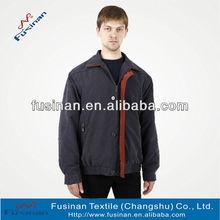 2012 men's winter jacket without hood