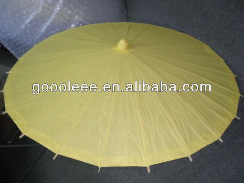 Umbrellas For Sale Australia Hot Sale China Umbrella Yellow Paper Umbrella