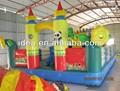 захватывающие надувной город веселья для детей fn032