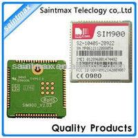 SIM900A pin to pin SIM800 and sim900 GSM module