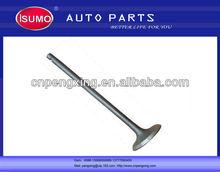 Intake & exhaust engine valve for DAEWOO MATIZ(OEM NO.: IN 94580146 & EX 94581486)