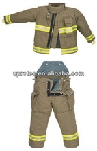 high performance Kevlar fire fighting suit