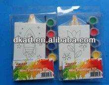 China Highly Quality mini paint set