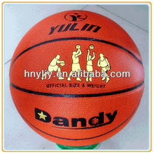 Factory Direct Supply Low Price basketball