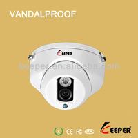 Surveillance 1/3' SONY 700 TVL Color CCD IR Waterproof Security CCTV Camera